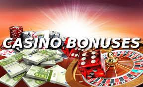 Types of Online Casino Bonuses Explained