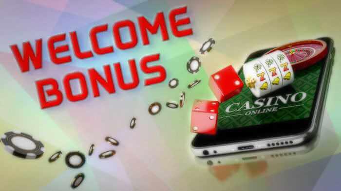 Online Casino Sign Up Bonuses