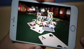Video Poker goes Mobile