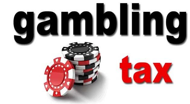 casino taxation