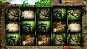 Presenting You Dr Magoos Adventure Slot from Blue Gem Software